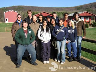 Penn State_volunteer work party 2